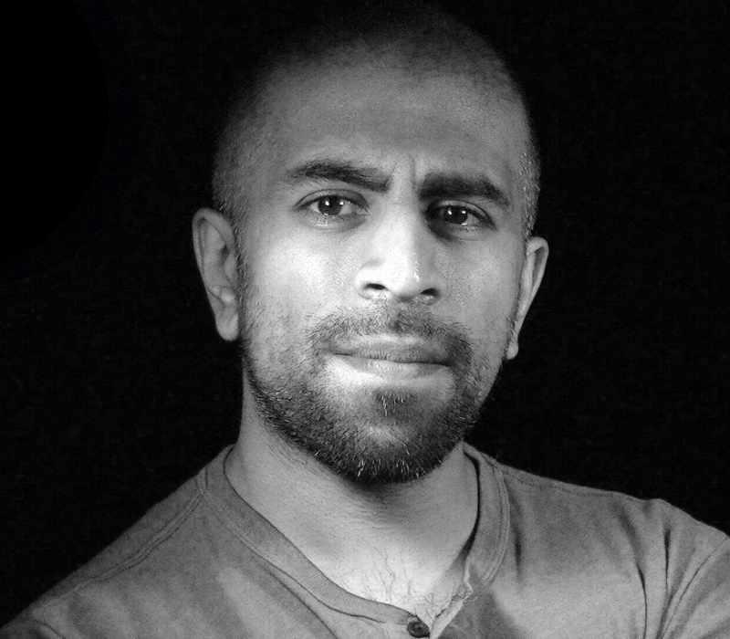 Dhiresh Patel